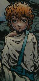 Jeune Zannah