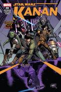 Star Wars Kanan 6 digital cover