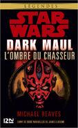Dark Maul Ombre du Chasseur - 1221