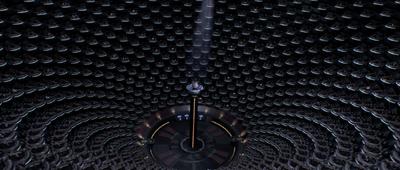 Sénat Galactique intérieur