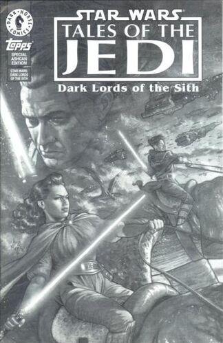 Les Seigneurs des Sith 0