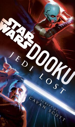 Dooku: Jedi Lost (livre)