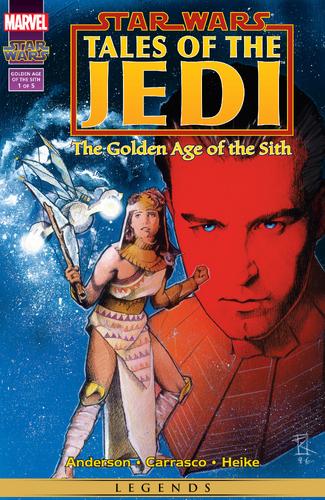 L'Âge d'or des Sith 1