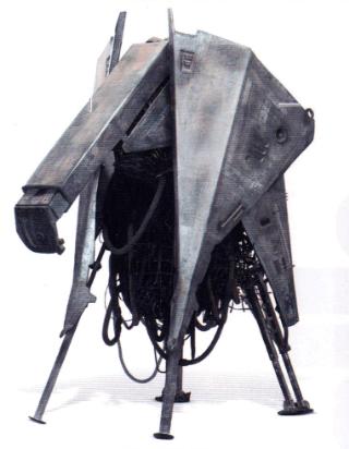 Droïde tamiseur R-H029