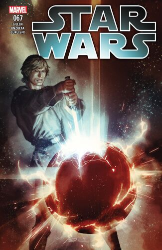 Star Wars 67: Le Châtiment de Shu-Torun 6