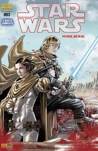 Star Wars Hors Série 3 (V2)