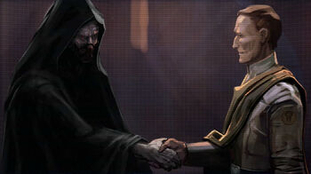 Traité de Coruscant