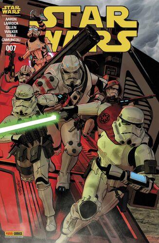 Star Wars 7 (V2)