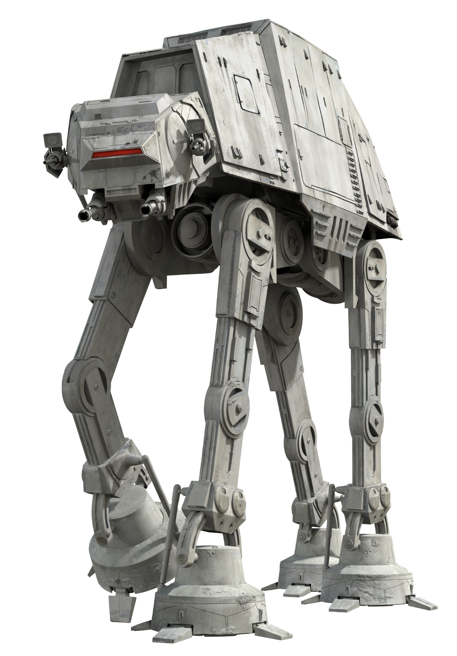 Transport Blind 233 Tout Terrain Star Wars Wiki Fandom