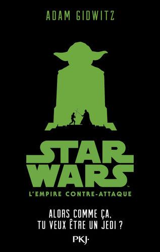 L'Empire contre-attaque : Comme ça, tu veux être un Jedi ?