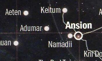 Namadii