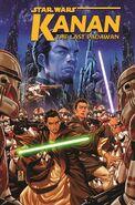 Star Wars Kanan Le dernier Padawan
