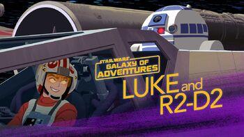 R2-D2, le meilleur ami d'un pilote