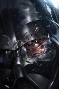 Dark Vador Seigneur Noir des Sith 5