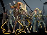 Empire Esclavagiste Zygerrien
