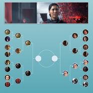 Star Wars Battlefront BT Round 3