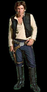Han Solo corps