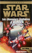 Les chasseurs stellaires dAdumar - 1221