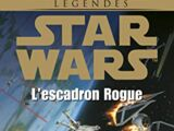 L'escadron Rogue (roman)