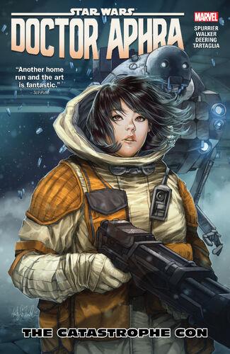 Star Wars: Docteur Aphra: Un Plan Catastrophique