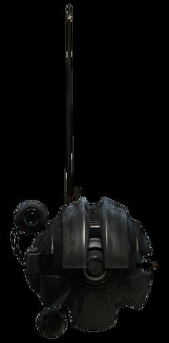 Droïde sonde Iris Sombre DRK-1