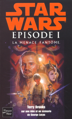 Star Wars épisode I : La Menace Fantôme (roman)