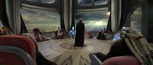 Conseil Jedi - ep3