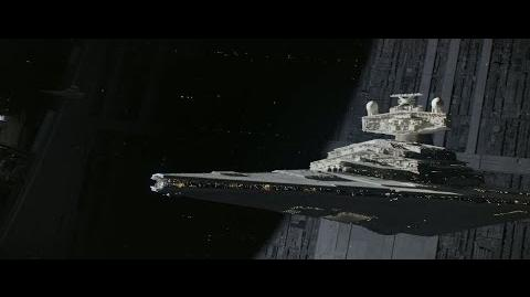 Rogue One A Star Wars Story - Nouvelle bande-annonce (VF)