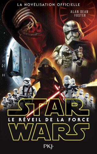 Star Wars épisode VII : Le Réveil de la Force (roman jeunesse français)