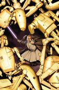 Star Wars Jedi of the Republic — Mace Windu