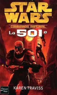Commando Impérial : la 501e