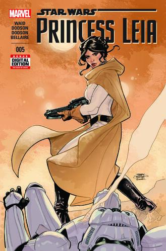 Princesse Leia 5