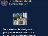 Xeno Research Lab