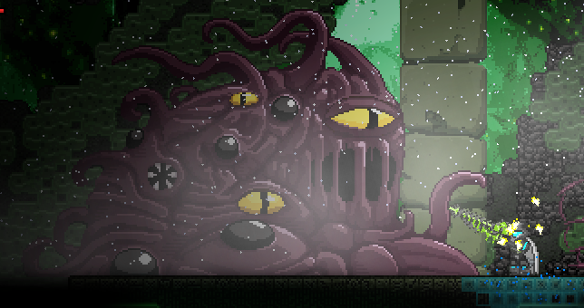 Shoggoth | FrackinUniverse Wiki | FANDOM powered by Wikia