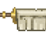Bone War Cleaver