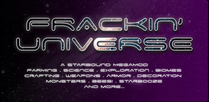 FrackinUniverse Wiki | FANDOM powered by Wikia