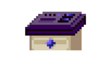 Aether console