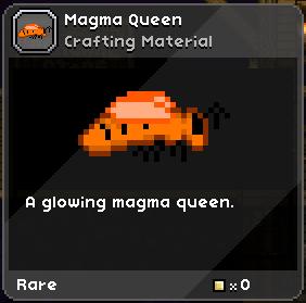 Magmaqueen
