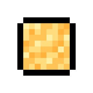 Goldensandmaterial