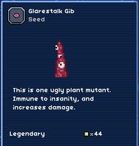 Glarestalk gib