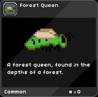 Forest Queen2