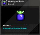Aquapod Bulb