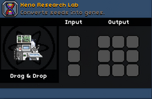 XenoResearchLabHUD
