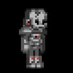 Bone-Steel Set-0
