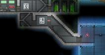 Apex Dunegon Entrance