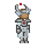 Phase Armor Set