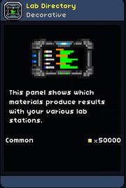 Main LCD