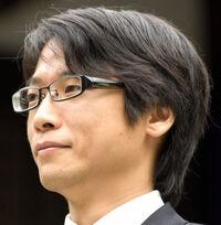 Yutaka-yamamoto