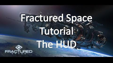 Fractured Space - Tutorial - The HUD and Gameplay