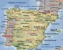 MadridMap